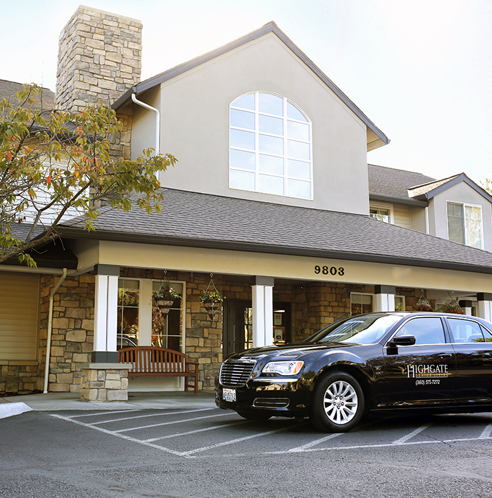 Vancouver Living: Senior Assisted Living In Vancouver, WA