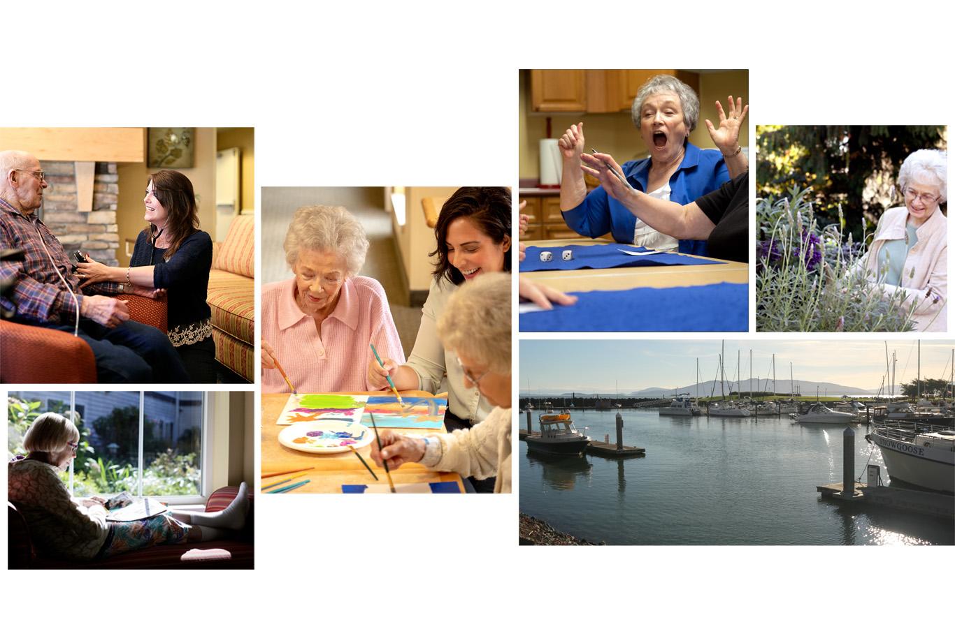 Highlight Images for Highgate Community - Bellingham